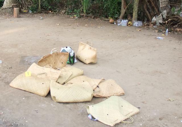 Tiền Giang: Người đàn ông 33 tuổi chết cách trường gà 100 m