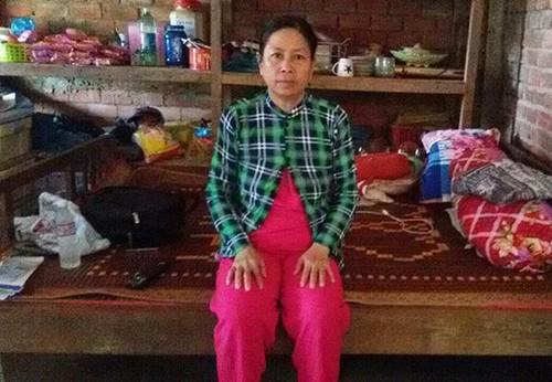Tiền Giang: Cha mẹ bệnh tật, con gái có nguy cơ bỏ học