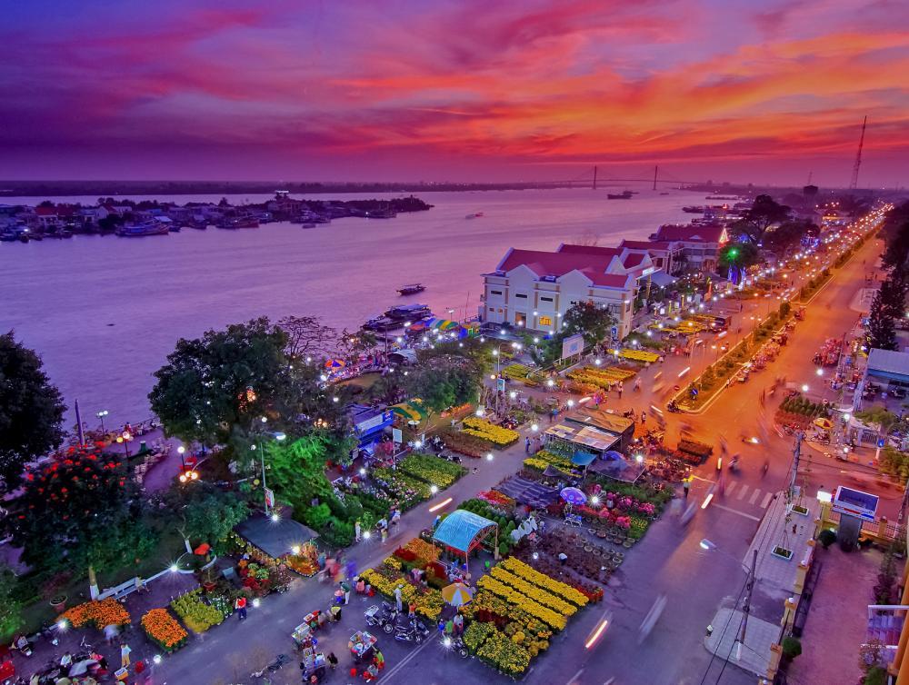 Tác phẩm giải khuyến khích của Nguyễn Hoàng Nam.