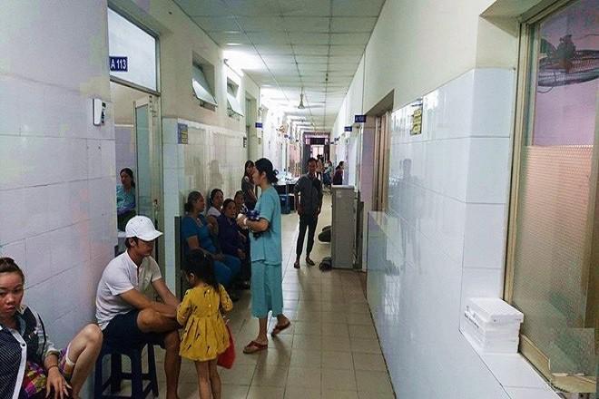 Hiện bé L. đang được Hội bảo vệ Quyền trẻ em TP.HCM hỗ trợ chăm sóc tại bệnh viện Phụ sản Từ Dũ.