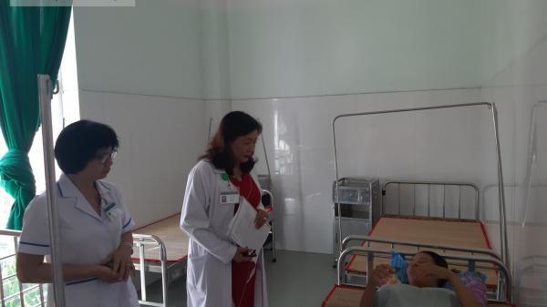 Cứu sản phụ mang thai 16 tuần vỡ t-ử cung hi hữu sau tai nạ-n giao thông