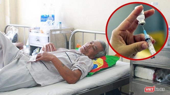 Nghiên cứu vắc-xin sốt xuất huyết tại Việt Nam đã hoàn tất
